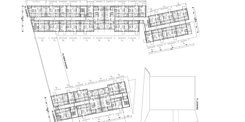 Stambeno-poslovni kompleks u Ovči, Beograd (Đorđe Alfirević, Darko Marušić, Milenija Marušić - TIM 6 u okviru TIM-a 8, 2012) - idejni projekat
